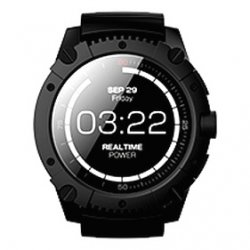 Matrix powerwatch x review and specs wearvs for Matrix powerwatch